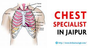 Chest Specialist in Jaipur