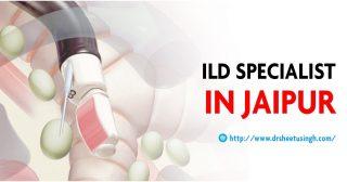 ILD Specialist In Jaipur