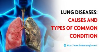 Lung Diseases: Types and Causes